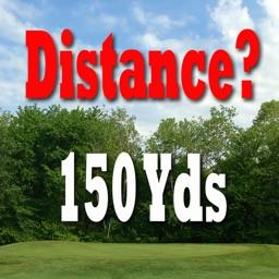 Golf Distance