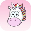 Hungry Unicorn App Icon