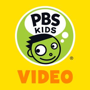 PBS KIDS Video Education app