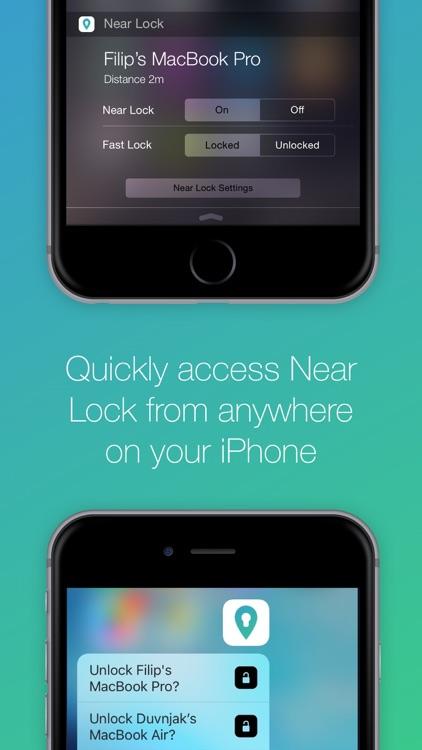 Near Lock screenshot-3