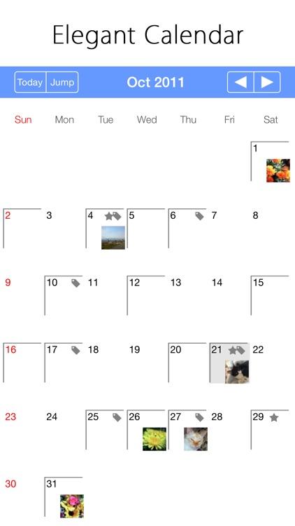 100 Year Diary screenshot-4