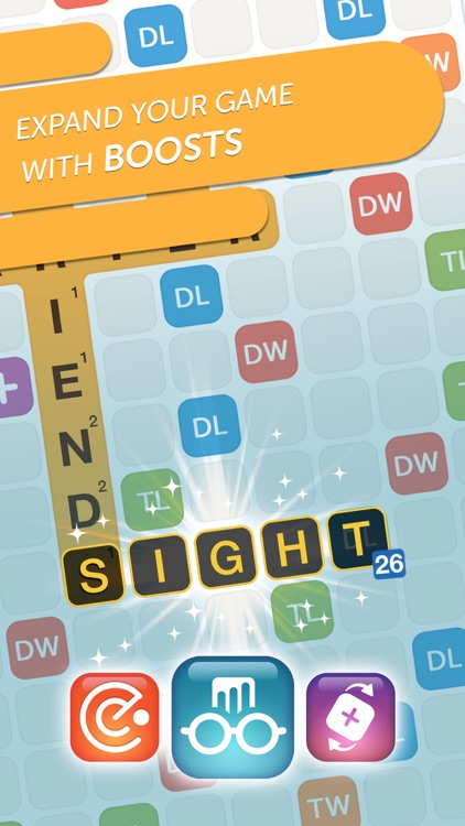 Words With Friends Classic screenshot-4