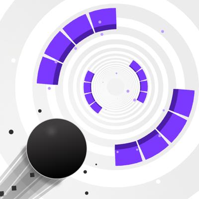 Rolly Vortex app