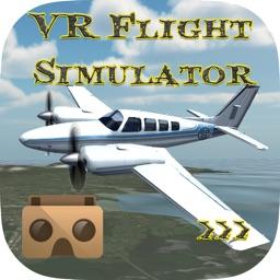 VR Flight Simulator (Ideoservo Games)
