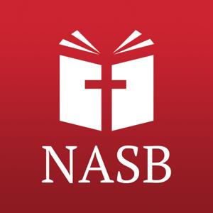 NASB Bible app