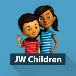 jw children caleb and sophia on the app store