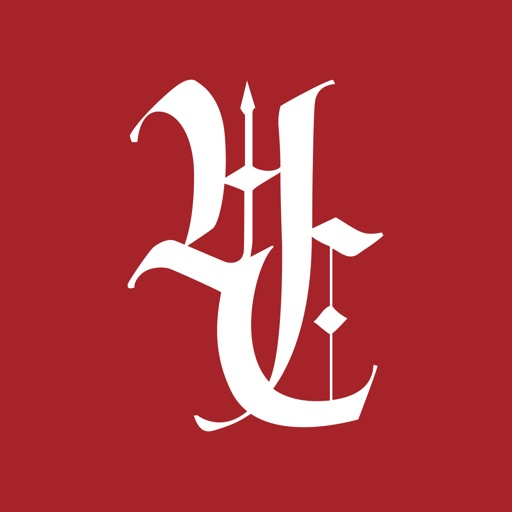 Hartford Courant application logo