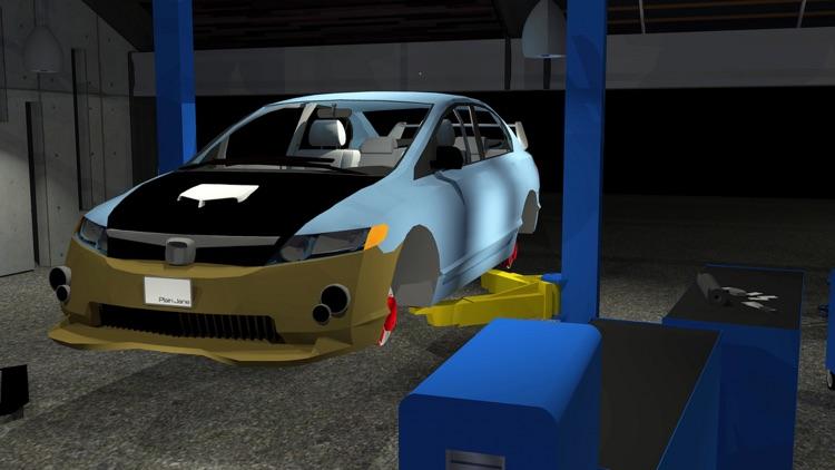 Fix My Car >> Fix My Car Custom Mods By Firerabbit Inc