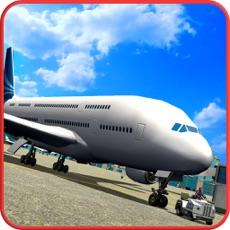 Activities of Plane Flight Simulator 2017