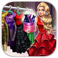 Activities of Dress Up Game: Sery Runway