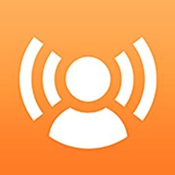 BeONAIR Listener