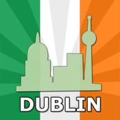 Dublin Travel Guide Offline app review