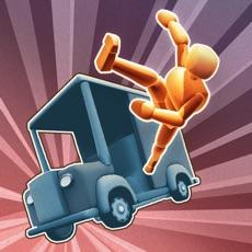 Activities of Turbo Dismount®
