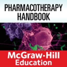Pharmacotherapy Handbook, 10/E