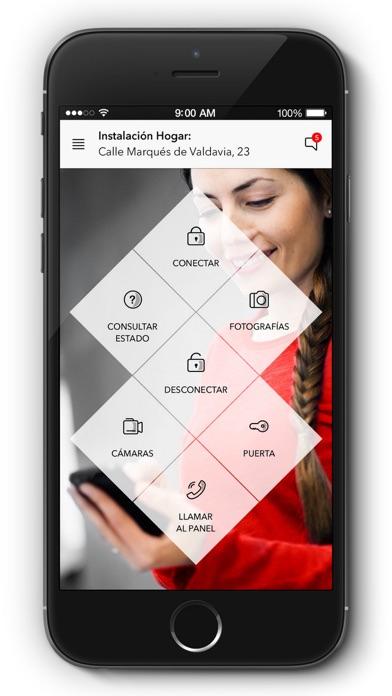 download My Verisure apps 4