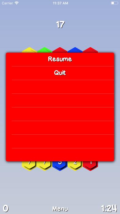 Numbers - Adding Gameのおすすめ画像3