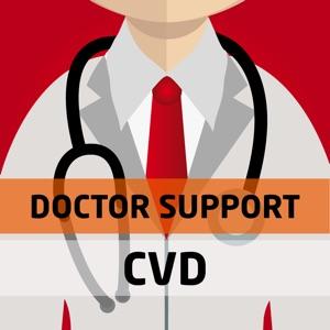 DS Cardiovascular Disease Risk