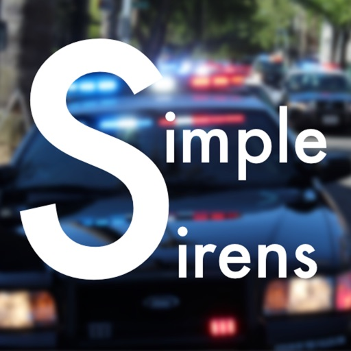 SimpleSirens LMT