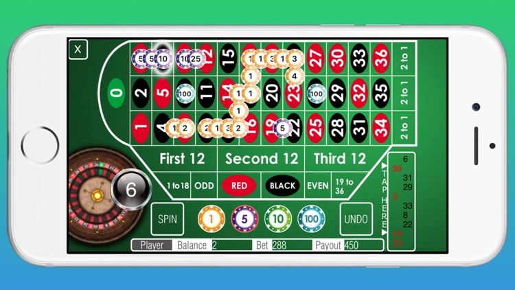 Roulette Casino screenshot-2