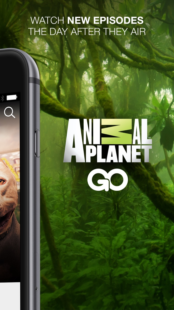 Animal Planet GO Screenshot
