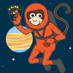 AR Flashcards Space Lite