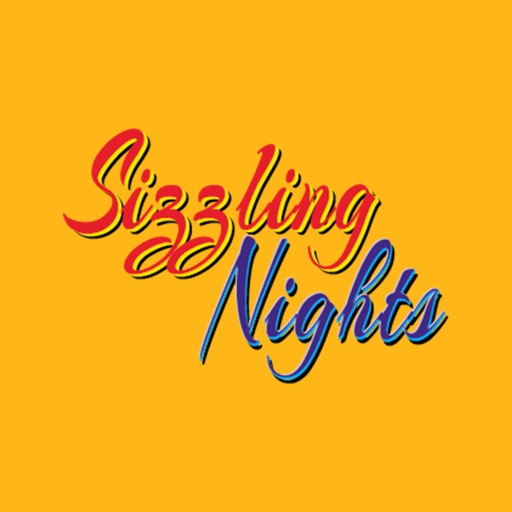 Sizzling Nights
