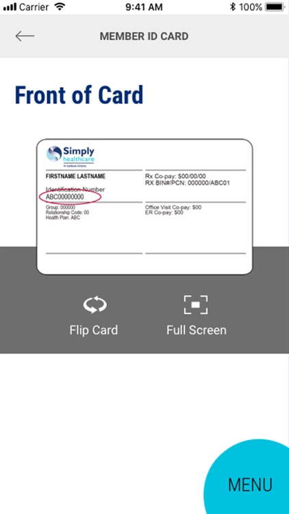 Simply Healthcare screenshot-3