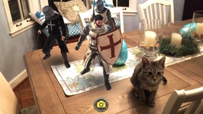 Knightfall™ AR screenshot 5