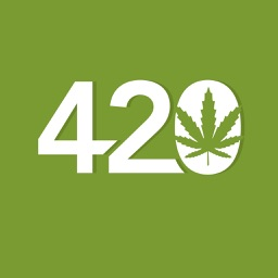 420 Friends - #1 Weed App for Cannabis Community