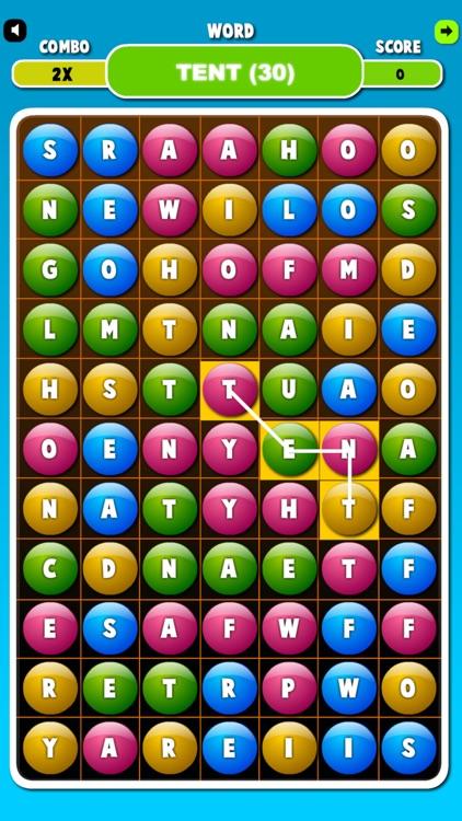 The Word Games screenshot-4