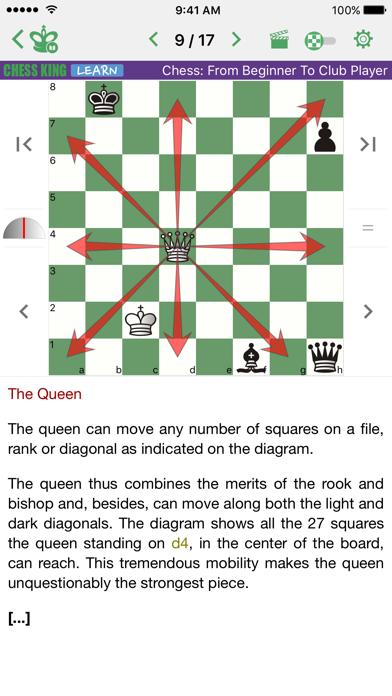 点击获取Chess: From Beginner to Club