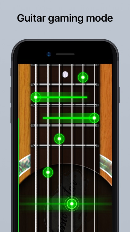 Guitar Tuner Pro, Bass,Ukulele screenshot-5