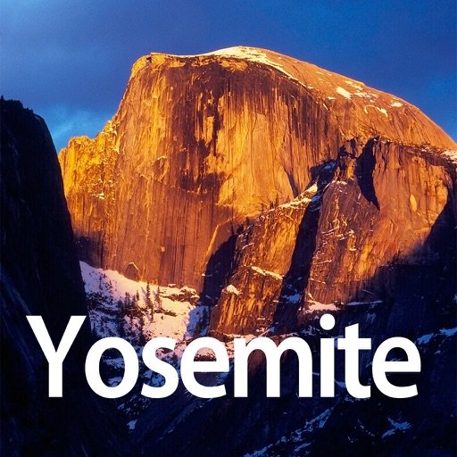 Yosemite Photographer's Guide