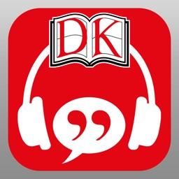 DK Eyewitness Travel Phrase Book Audio App