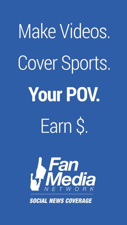Fan Media–Sports News Videos