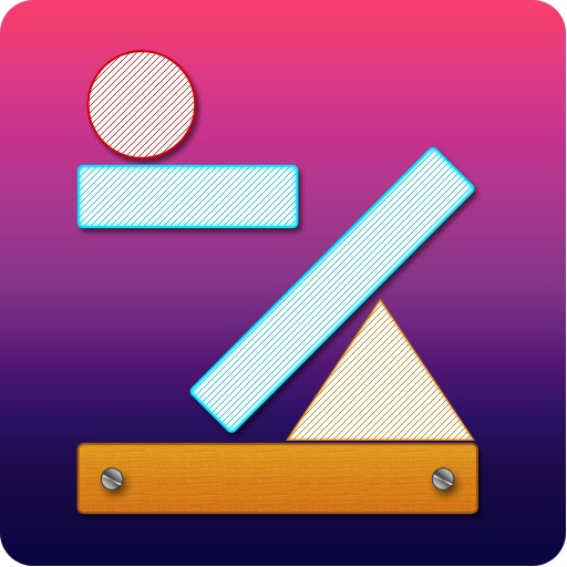 Stripe Physics icon