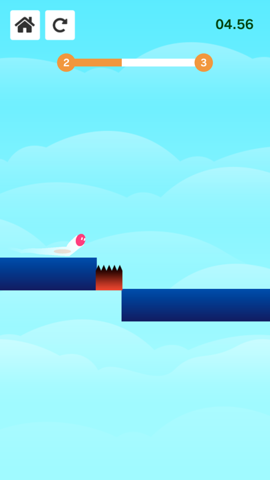 Marble Jump screenshot 2