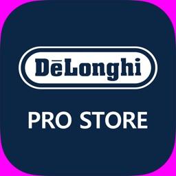 Delonghi Pro Store