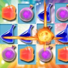 Activities of SoD: Alchemy Adventure