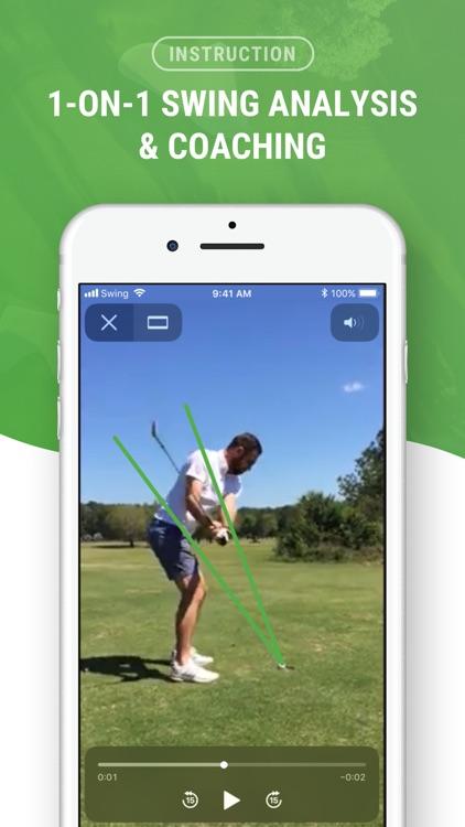 Golf GPS by SwingU screenshot-5