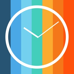 Lucid Weather Clock