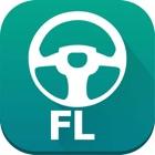 Florida DMV Permit Test icon