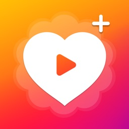 Likes InsStory Editor for IGTV