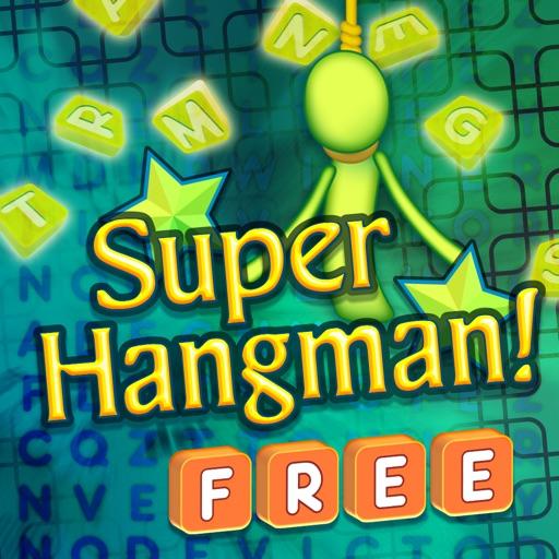 Super Hangman! Lite - FREE