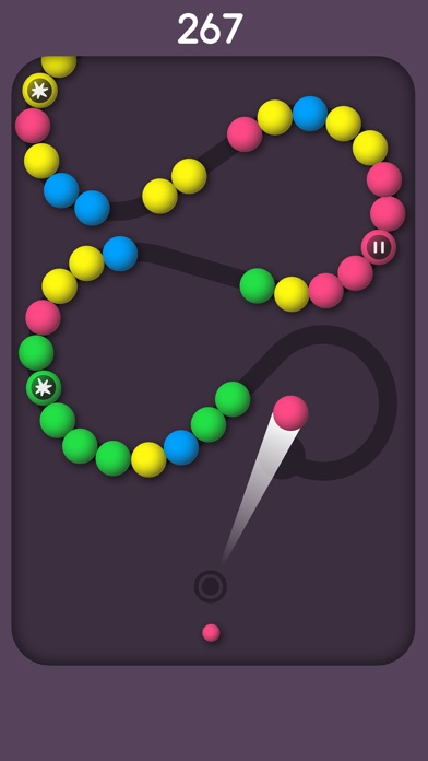 Snake Balls screenshot 4
