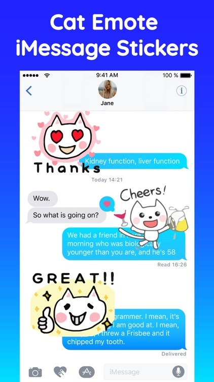 170+ Cat Emojis for Texting