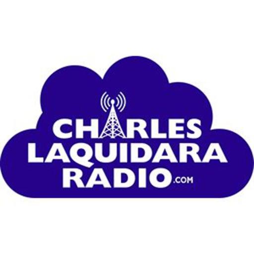 Charles Laquidara Radio iOS App