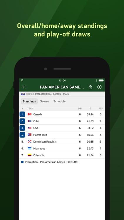 Baseball 24 - live scores screenshot-3