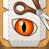 Foldify Dinosaurs - iPadアプリ