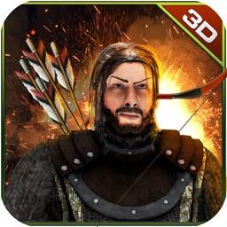 Heros Archer Survival Assassin